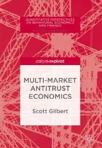 Cover Multi-Market Antitrust Economics