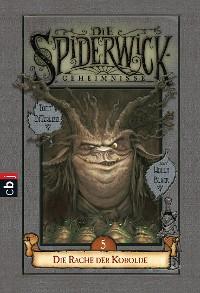 Cover Die Spiderwick Geheimnisse - Die Rache der Kobolde