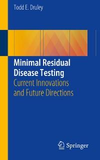 Cover Minimal Residual Disease Testing