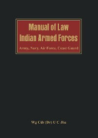 Cover Manual of Law
