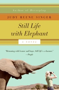 Cover Still Life with Elephant