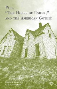 "Cover Poe, ""The House of Usher,"" and the American Gothic"