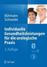 Cover Individuelle Gesundheitsleistungen für die urologische Praxis
