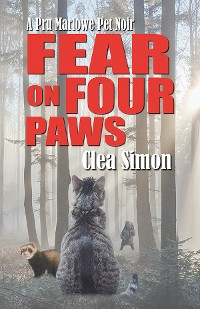 Cover Fear on Four Paws