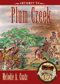 Cover Journey to Plum Creek