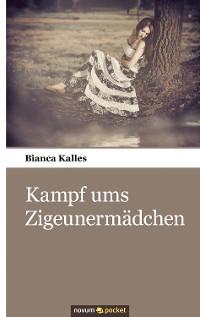 Cover Kampf ums Zigeunermädchen