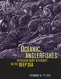 Cover Oceanic Anglerfishes
