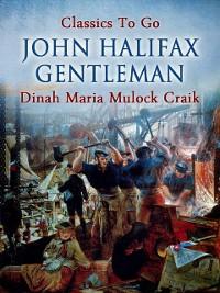 Cover John Halifax, Gentleman