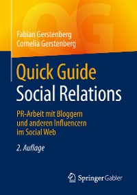 Cover Quick Guide Social Relations