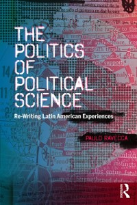 Cover Politics of Political Science