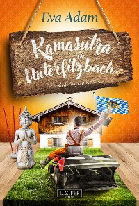 Cover Kamasutra in Unterfilzbach