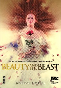 Cover Beauty and the Beast (NHB Modern Plays)