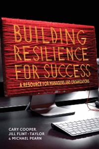 Cover Building Resilience for Success