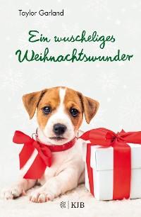 Cover Ein wuscheliges Weihnachtswunder