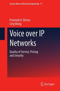 Cover Voice over IP Networks