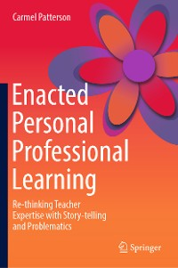 Cover Enacted Personal Professional Learning