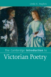Cover Cambridge Introduction to Victorian Poetry
