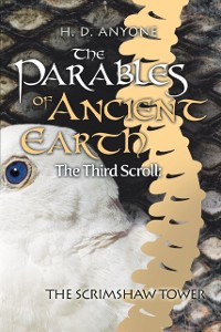 Cover Parables of Ancient Earth