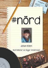 Cover #nörd
