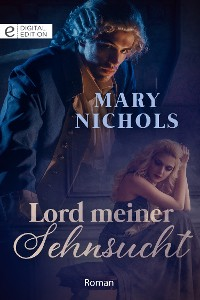 Cover Lord meiner Sehnsucht