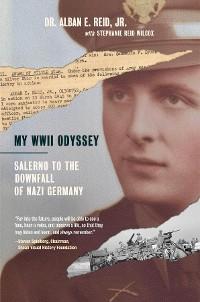 Cover My WWII Odyssey