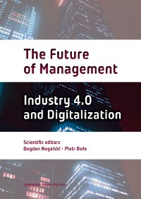 Cover The Future of Management