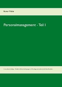Cover Personalmanagement  - Teil I
