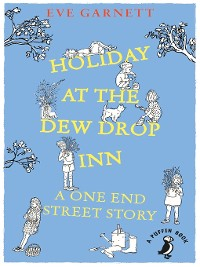 Cover Holiday at the Dew Drop Inn