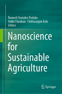 Cover Nanoscience for Sustainable Agriculture