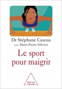 Cover Le Sport pour maigrir