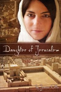 Cover Daughter of Jerusalem