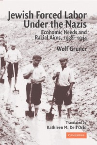 Cover Jewish Forced Labor under the Nazis