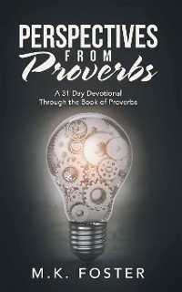 Cover Perspectives from Proverbs
