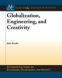 Cover Globalization, Engineering, and Creativity