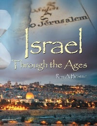 Cover Israel Through the Ages