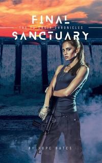 Cover Final Sanctuary