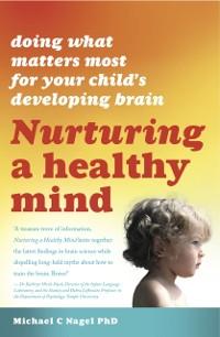 Cover Nurturing A Healthy Mind