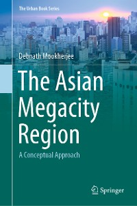 Cover The Asian Megacity Region
