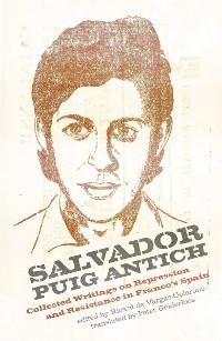 Cover Salvador Puig Antich