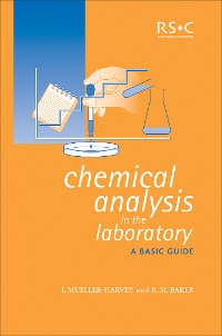 Cover Chemical Analysis in the Laboratory