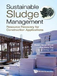 Cover Sustainable Sludge Management
