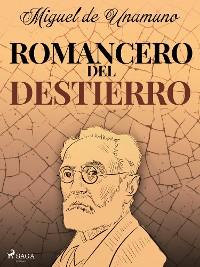 Cover Romancero del destierro