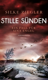Cover Stille Sünden