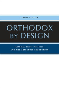 Cover Orthodox by Design