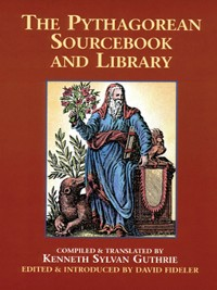 Cover The Pythagorean Sourcebook and Library