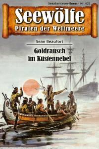 Cover Seewölfe - Piraten der Weltmeere 621