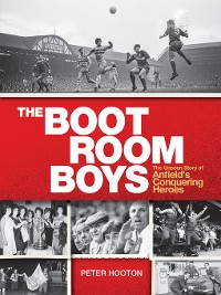 Cover The Boot Room Boys