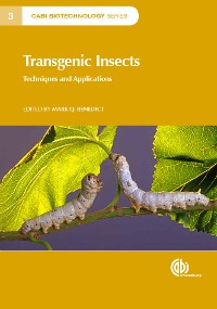 Cover Transgenic Insects