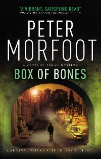 Cover Box of Bones