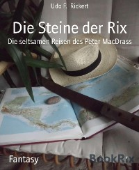 Cover Die Steine der Rix